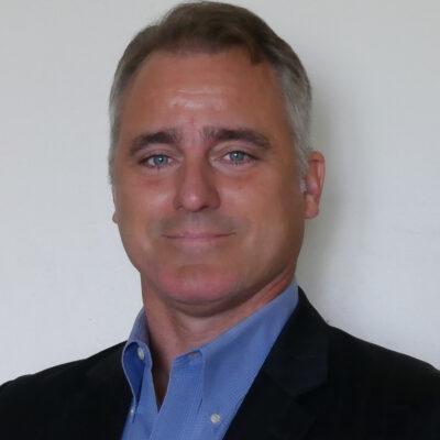 Joe Pierce
